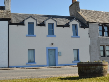 The Lodge Self Catering, Modern Accommodation Islay