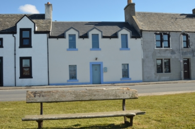 The Lodge - Islay