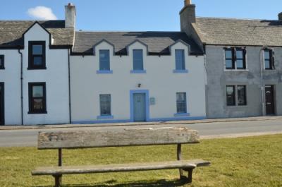 The Lodge - Islay